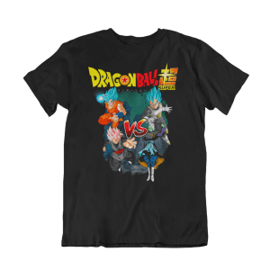 Camiseta Dragon Ball Super Epic Battle