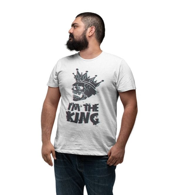 i´m the king