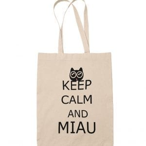 keep calm and miau
